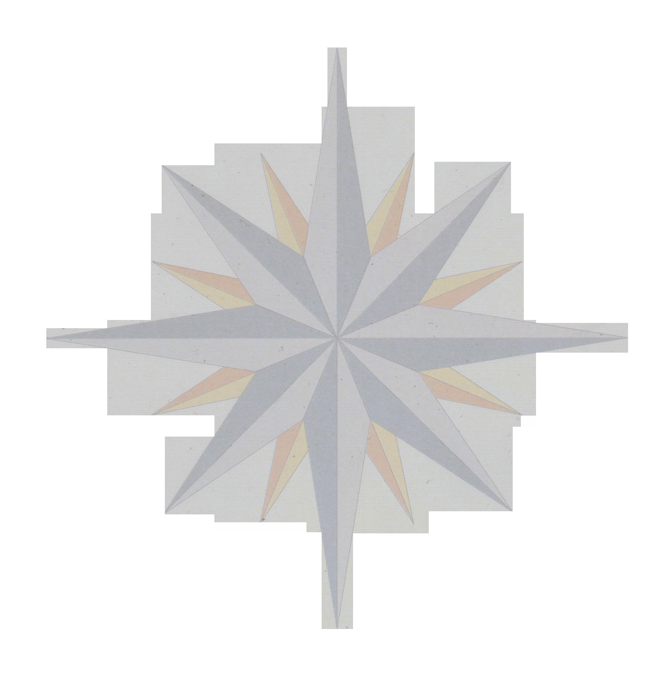 Rosa dei venti MirKal dark